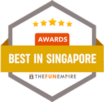 Best in Singapore Awards - The Fun Empire